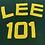 Thumbnail: Lee 101| Sweat