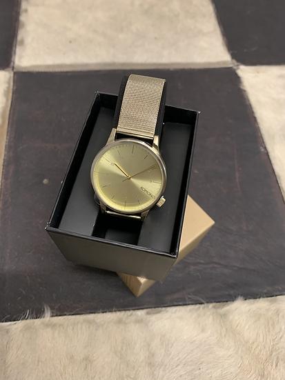 KOMONO| Relógio