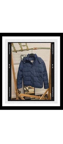 Wrangler   blusão acolchoado