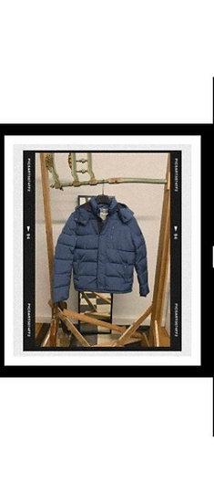 Wrangler | blusão acolchoado