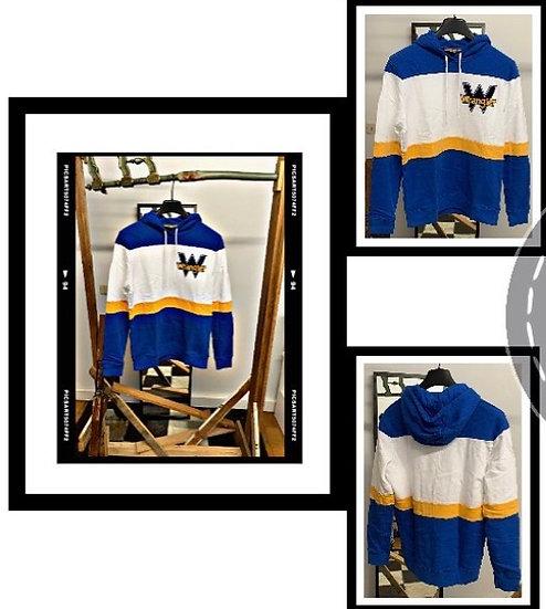 Wrangler | sweatshirt com capuz