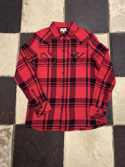 Wrangler   Camisa