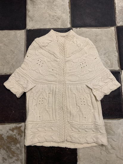 Sita Murt | casaco de malha