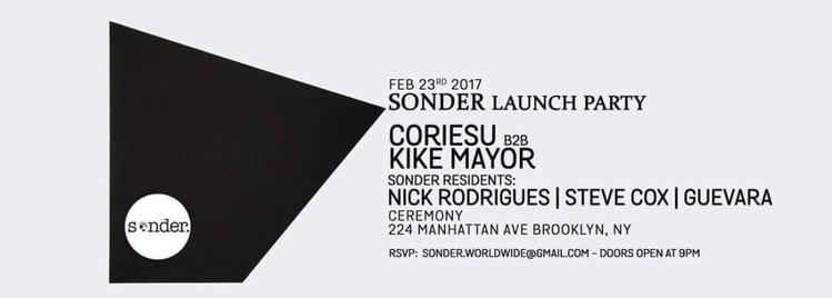 02.23.17 New York BK Sonder