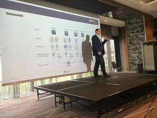 Controlling 4.0 – neue Form der Zusammenarbeit im Zeitalter der Digitalisierung
