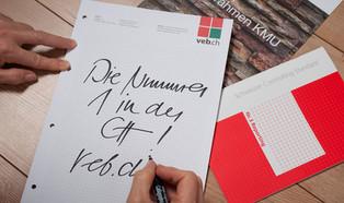 Sommerakademie veb.ch - Digitalisierung