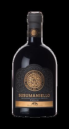 Susumaniello IGT Puglia