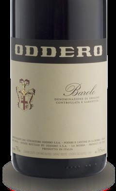 Barolo Docg  Oddero