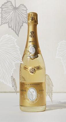 Champagne Cristal 2008 Brut Louis Roederer