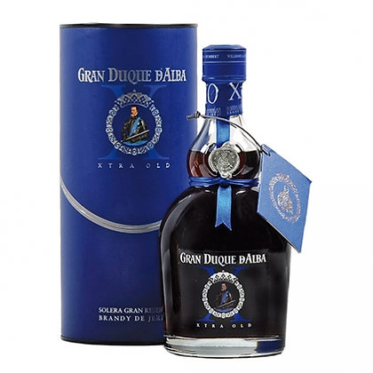 Brandy Gran Duque d'Alba X.O. - Williams & Humbert