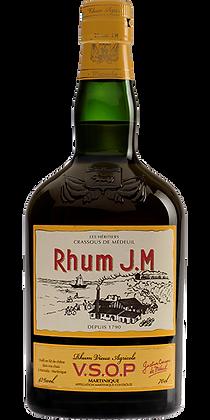 Rhum Vieux Agricole VSOP - Rhum J.M