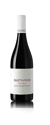 Schioppettino 2016 Bastianich