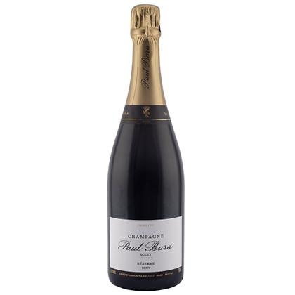 Champagne Brut Resèrve Pol Roger