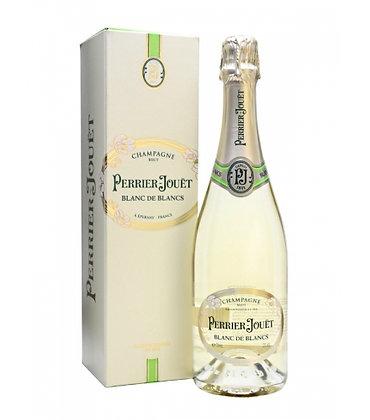 Champagne Blanc de Blanc  - Perrier Jouet