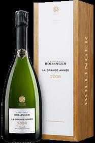 Champagne Brut La Grande Annèe Bollinger