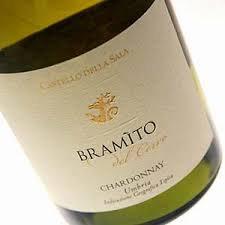 Chardonnay Bramito IGT Castello della Sala