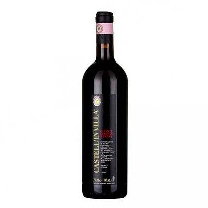 Chianti Classico Riserva DOCG 2001 - Castell'in Villa