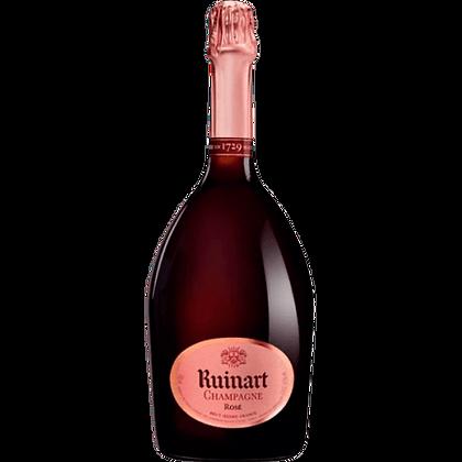 Champagne Brut Rosé Ruinart
