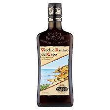 Vecchio Amaro del Capo - Caffo