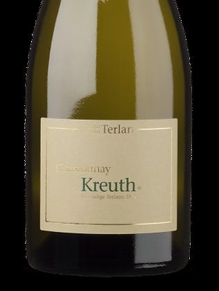 Chardonnay Kreuth  Doc Terlan
