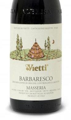 Barbaresco Masseria 2011 -Vietti