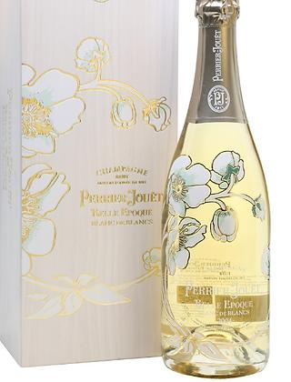 Champagne Belle Epoque Blanc de Blanc 2004 - Perrier Jouet