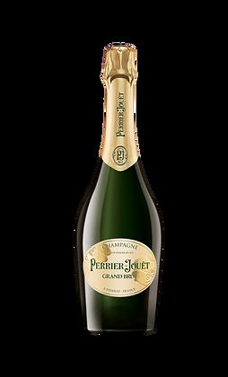 Champagne Grand Brut Magnum  - Perrier Jouet