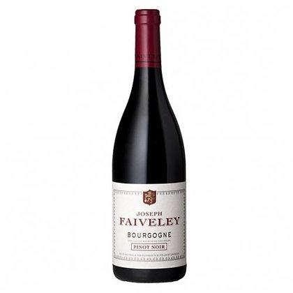 Bourgogne Pinot Noir AOC Joseph Faiveley