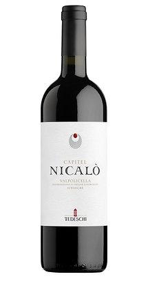 CAPITEL NICALO' – Valpolicella DOC Superiore