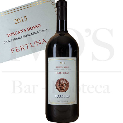 Pactio Rosso Toscana Magnum  Fertuna