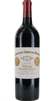 Chateau Cheval Blanc 1er Gran Cru Classè A St Emilion
