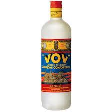 """""""Vov"""" Liquore all'uovo - Molinari"""
