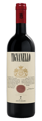 Tignanello 2016 Igt Toscana  375ml - Antinori