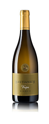 Vespa Bianco 2015 Bastianich