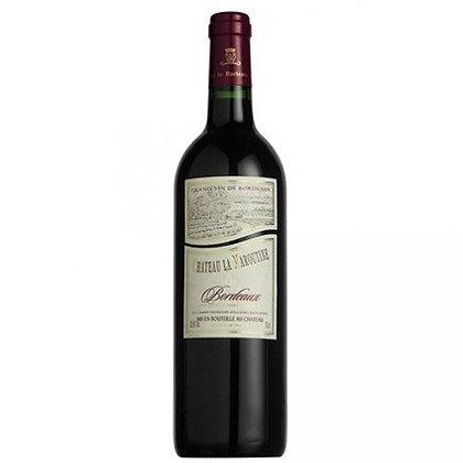 Bordeaux Rouge 2014 AC - Chateaux Maroutine