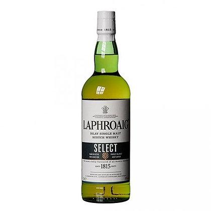 "Islay Single Malt Scotch Whisky ""Select"" - Laphroaig ("