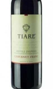 Cabernet franc I.G.T. Venezia Giulia-Tiare