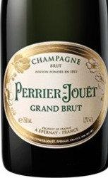 Perrier-Jouët Grand Brut  Champagne Brut