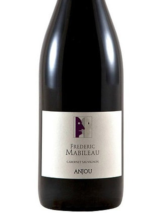 Anjou Cabernet Sauvignon 2014 Vigneron Frédéric Mabileau