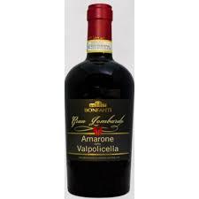 Amarone della Valpolicella 20010 DOCG Gran Lombardo - Bonfanti