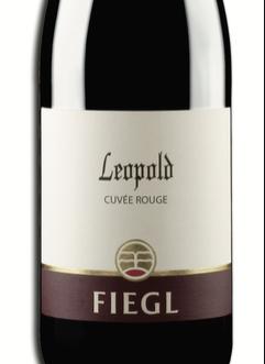 Cuvée Rouge Leopold Fiegl