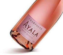 Champagne Rosè Majeur  - Ayala Maison