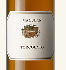 Maculan Torcolato 2015