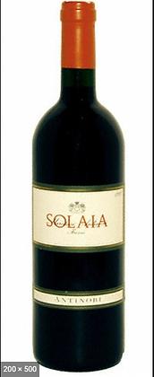 Solaia 1990  Toscana Igt  Antinori