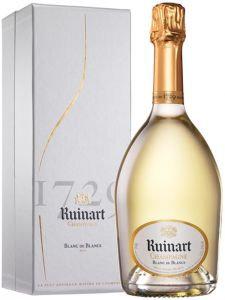 Champagne Blanc de Blanc Ruinart