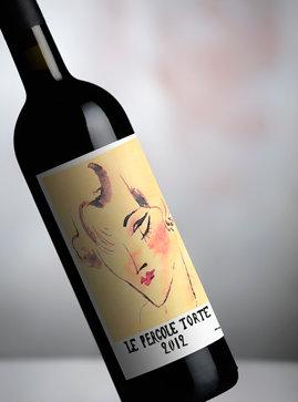 Le Pergole Torte 2015  Montevertine