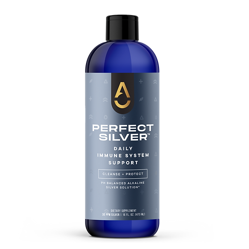 Perfect Silver   473ml   Activation Products