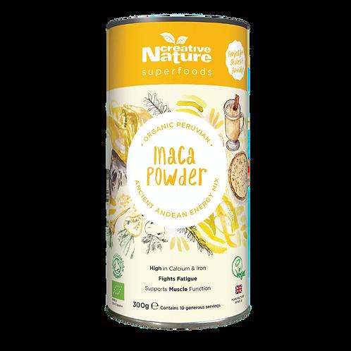 Organic Maca Powder | 150g | Creative Nature