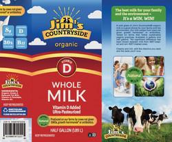 MilkContainer