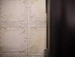 Metal Distressed Tiles